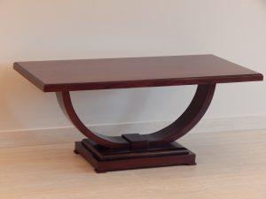 Art Deco alacsony asztal [G24]